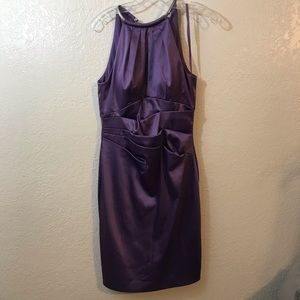Eliza J. Cocktails Dress SZ 8